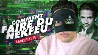 COMMENT FAIRE DU NEKFEU? - LA RECETTE #5 - MASKEY