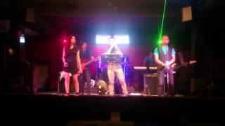 Funtastic band Surabaya - rinduku adinda