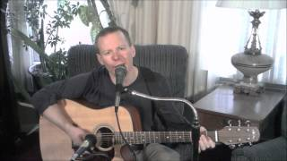 Can't Help Falling In Love With You - Elvis Cover by John Stanford