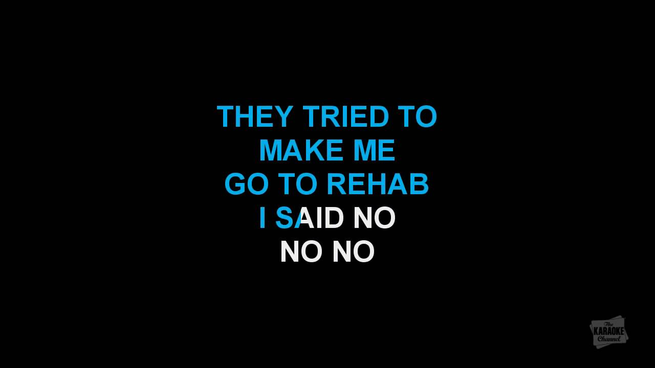 REHAB CHORDS by Amy Winehouse @ Ultimate-Guitar.Com