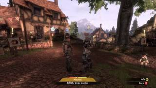 Fable 3 :: How to Train Your Dog