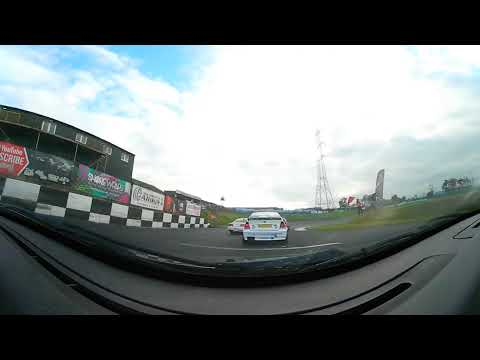 360°vr camera drifting s14 vs bmw