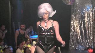 "Detox: ""Too Funky"" @ Showgirls!"