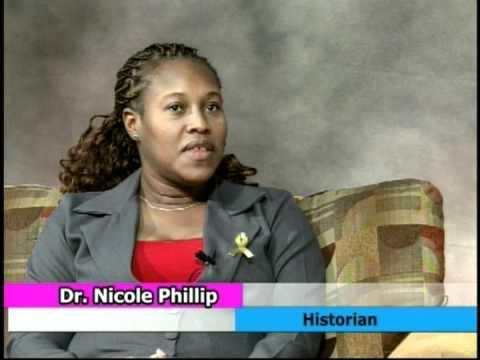 Chit Chat with Dr. Nicole Phillip pt1