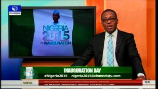 #Nigeria2015: Focus On  Inauguration Day