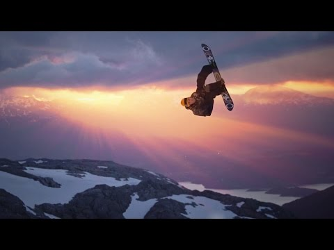 Rome Snowboards Presents : Find Snowboarding : NORWAY | TransWorld SNOWboarding