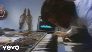 Jean-Michel Jarre - Magnetic Fields, Pt. 2