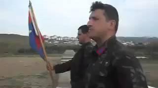 KOMANDO MARŞI Her Türk Asker Doğar