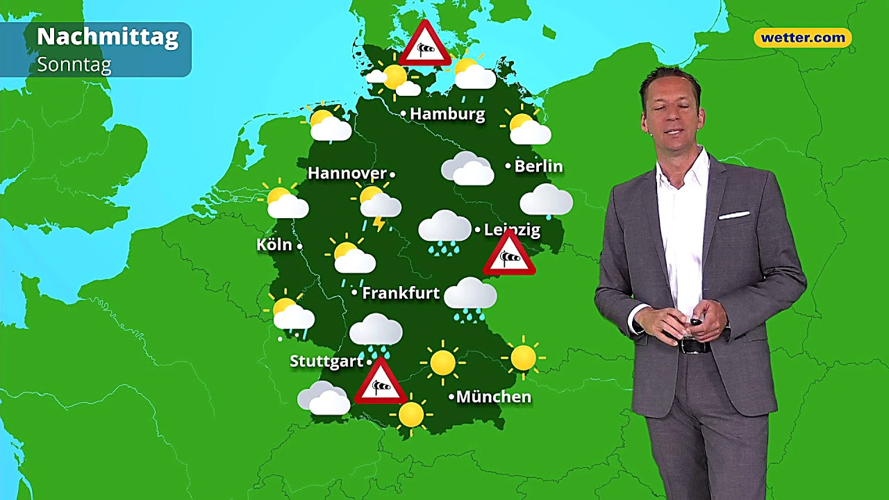 Wetter Heute In OsnabrГјck