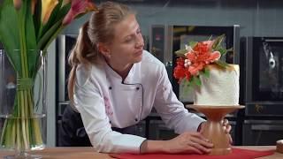 Видео Рецепт Ягодного Торта