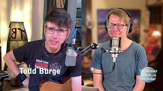 This Moment in Music - Episode 16 - Todd Burge