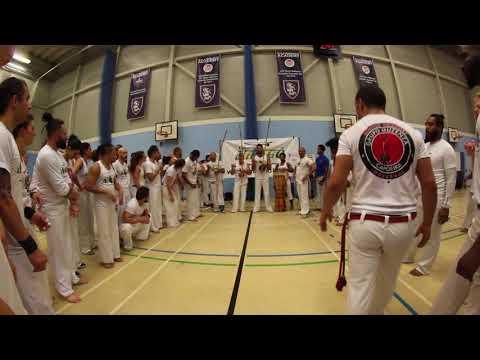 Capoeira Nago London | CAPOEIRA VEM  RODA 4.0
