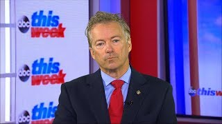 Rand Paul on the Senate health care bill: Republicans 'promised too much' that they 'can't provide'