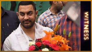 Video Aamir Khan: The snake charmer - Witness download MP3, 3GP, MP4, WEBM, AVI, FLV November 2017