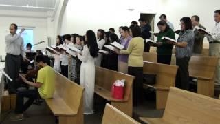 Chúa Nguồn Tình Yêu - Ca Đoàn Chân Phước Gioan Phaolo II 201205202