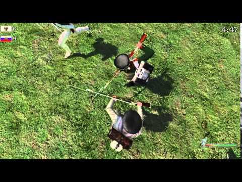 Mount&Blade Warband NW #1
