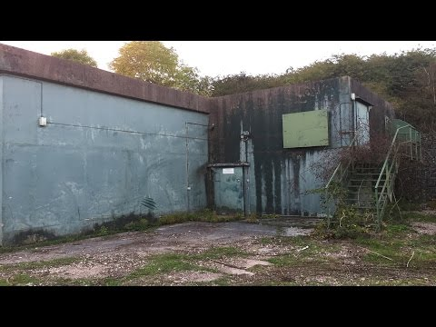 ABANDONED NUCLEAR BUNKER (untouched For 20 YEARS)