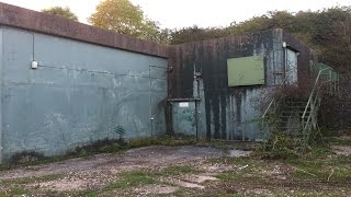 FORGOTTEN Cold War NUCLEAR Bunker - UNTOUCHED FOR 20 YEARS!