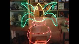 BABA RAMDEV LIGHT DECORATION DATTANI KISHOR 9828040772