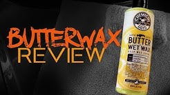 Chemical Guys Butter Wet Wax review