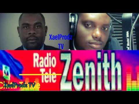 Chita Tande - Radio Tele Zenith / Mèt Morin & Mèt Osnel - Madi 16 Jiyè 2019