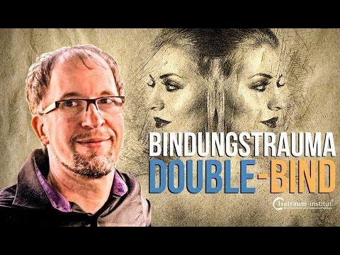 Warum Du an einer Beziehung verrückt wirst | Doublebind-Bindungsstörung & Trauma