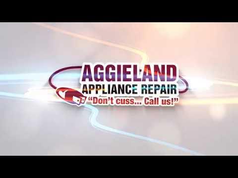 Dryer Repair & Maintenance Tips - Aggieland Appliance Repair