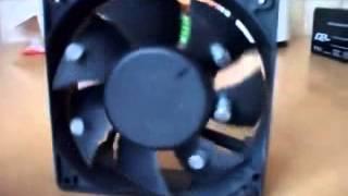 membuat kipas angin dari magnet