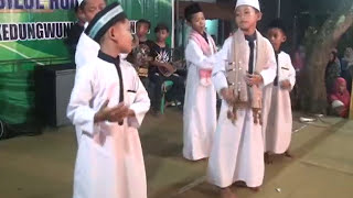 Drama Lipsing Wisuda - Anak Metal vs Anak Ponpes
