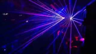 DJ Tomekk & DJ Jerry Jay - Spinnin Wheels @ Club A5