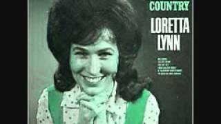 "loretta lynn  ""if teardrops were pennies"""