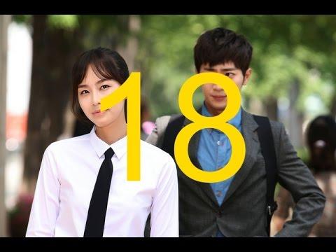 Trao Gửi Yêu Thương Tập 18 VTV2 - Lồng Tiếng - Phim Hàn Quốc 2015