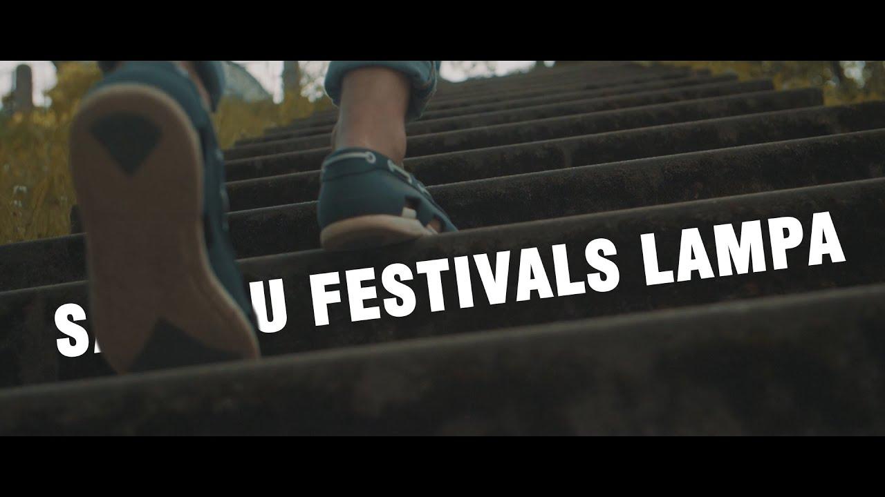 Festivāls Lampa 2019, SPĒKS.DROSME.ENERĢIJA.