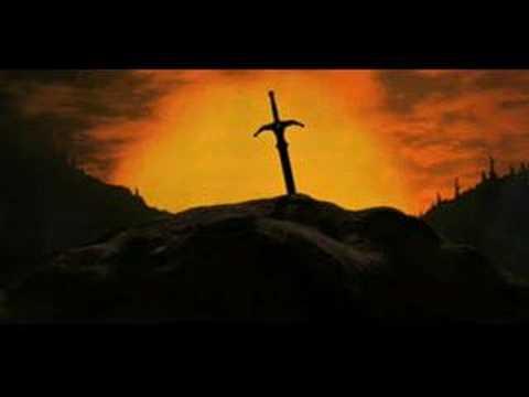 Diablo 1 Cinematic Intro video movie of the game