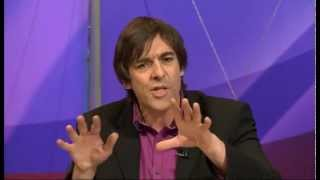 Mark Steel on Question Time