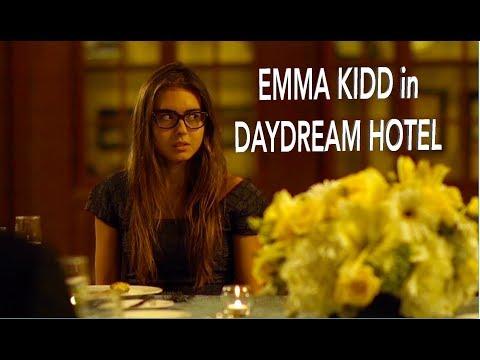DAYDREAM HOTEL 2018 Filmed on Location @ HOTEL DEL CORONADO beautiful movie!