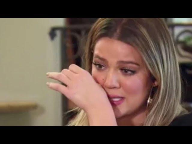 Khloe Kardashian Finally BLAMES Tristan Thompson For Breaking Up Family!