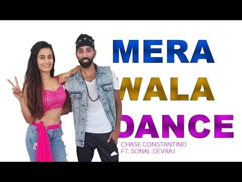 SIMMBA: Mera Wala Dance Video   Chase Constantino Choreography Ft. Sonal Devraj   Ranveer Singh