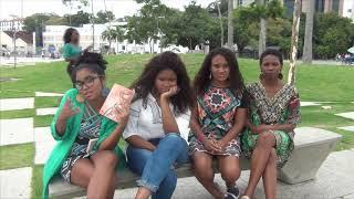 Intelectuais Negras - Silvana Margarete Santos