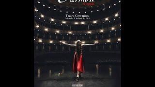 Julia Ruiz Fernández- Gala Carmen Esaem Teatro Cervantes14- Niña Pastori- Cuando nadie me ve