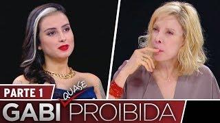 Gabi entrevista garota de programa Lola Benvenutti - Parte 1