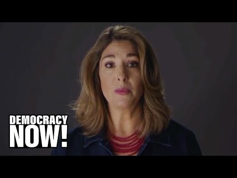 Naomi Klein: The Worst Is Yet to Come with Trump, So We Must Be Ready for Shock Politics