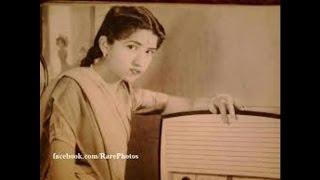 LATA JI-Film-NAAZ-(1954)-Katti Hai Ab To Zindagi-[ H Q 78RPM Sound ]
