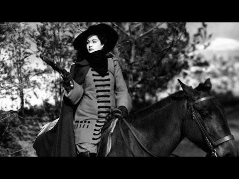 ★ La Bella Avventuriera ✗ film completo 1945 ✪ by ☠Hollywood Cinex™ di Leslie Arliss