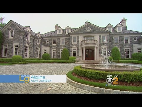 Living Large: The Stone Mansion