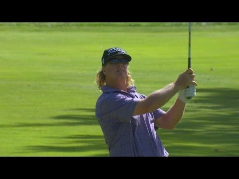 In the Bag: Charley Hoffman
