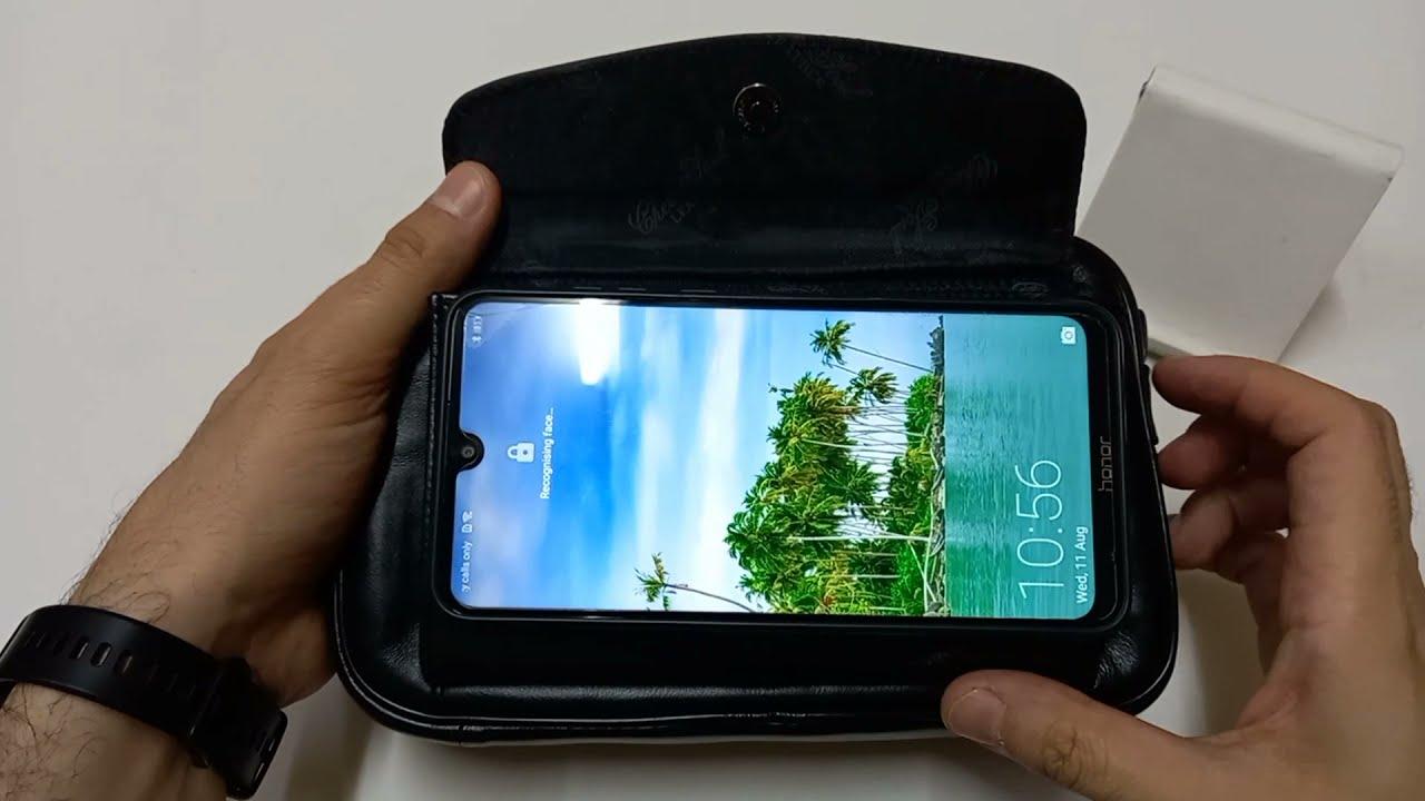 محفظة اليد للاستخدامات اليومية والسفر