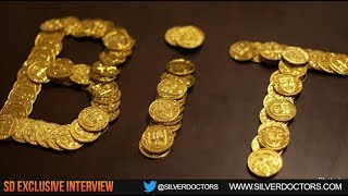 Gold & Silver Will Trump Bitcoin As Everything Paper Burns | Rob Kirby