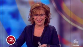 Intelligence Agencies Keeping Information From Pres. Trump? | The View
