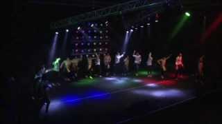 Indian Cultural Club - International Night 2013, American University in Dubai (ICC - AUD)
